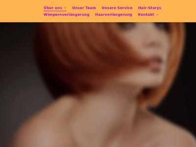 Haarstudio Style-Lines