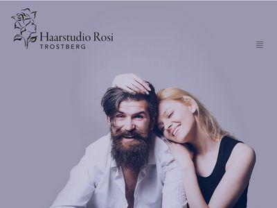 Haarstudio Rosi
