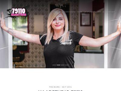 Haarstudio 79110