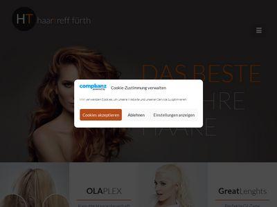 Haar-Treff Fürth
