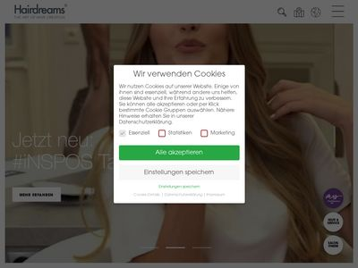 Bernadettes Haarstudio