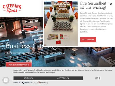 Haas Catering