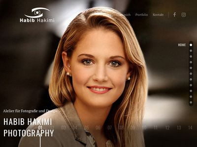Habib Fotostudio Hakimi