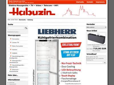 Radio Habuzin