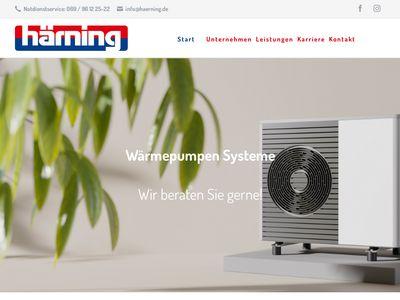 Richard Härning GmbH