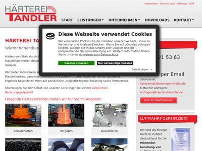 Härterei Tandler GmbH & Co. KG