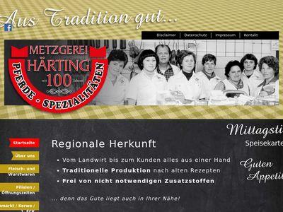 Metzgerei Speyerer GmbH