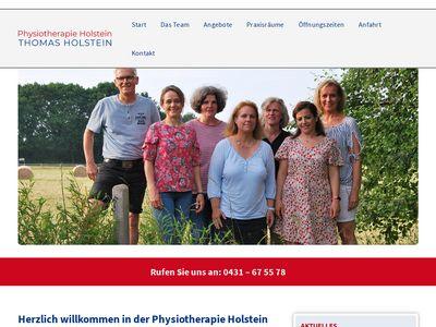 Physiotherapie Ullrich