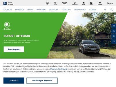 Autohaus Egger GmbH & Co. KG