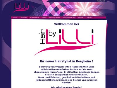 Hair by Lilli