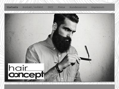 Friseur hairconcept Aalen