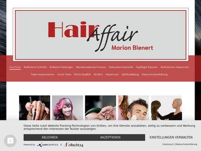 Hair Affair Varel