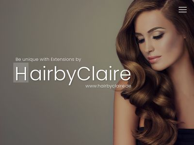 Hair by Claire