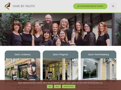 Inh.Christine Fauth Friseur Hair By Fauth