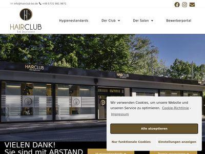 HairClub Bad Oeynhausen