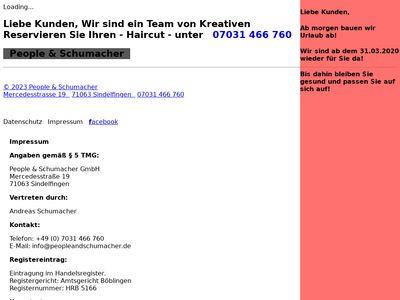 Hairkiller Krefeld - Centrum