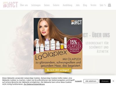 Hair Cosmetic Team GmbH