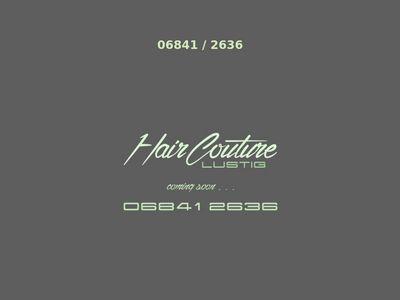 HairCouture Lustig