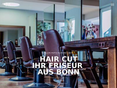 Friseur Hair Cut Bonn