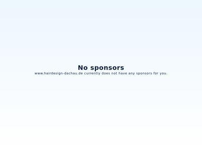 Alexander Hauser Hairdesign
