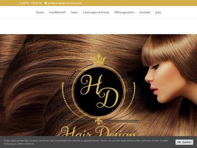 Hair Design by Schmidt