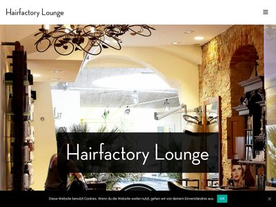 Hair Factory Lounge