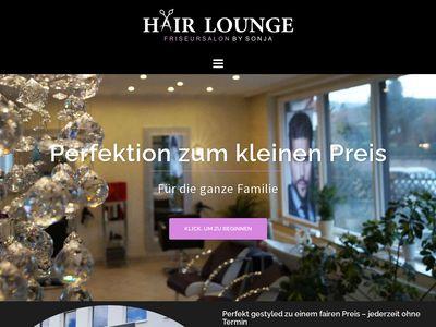Hair Lounge Hameln