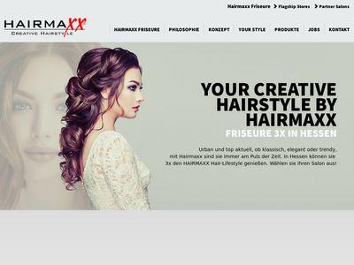 Hairmaxx