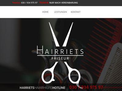 Hairriet s