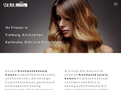 HairSpeed GmbH