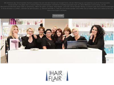 Hair + Flair Geisenheim