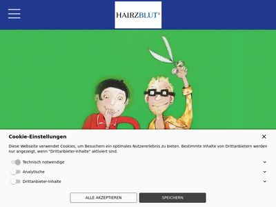 HAIRZBLUT