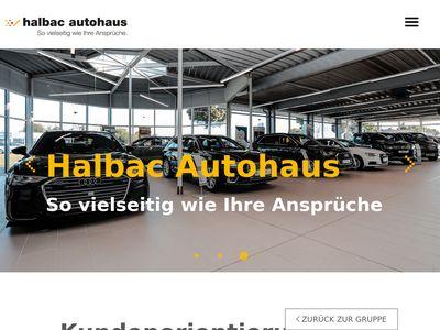 Halbac Autohaus GmbH