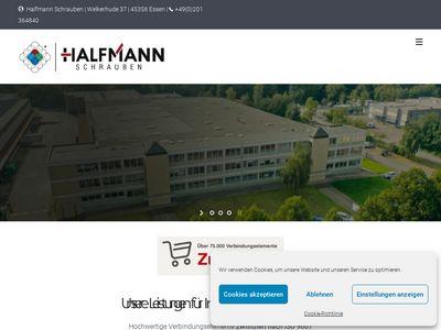 Halfmann Schrauben GmbH