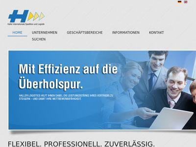 Haller France-Linienverkehr GmbH
