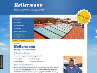 Hallermann Heizung und Sanitär GmbH