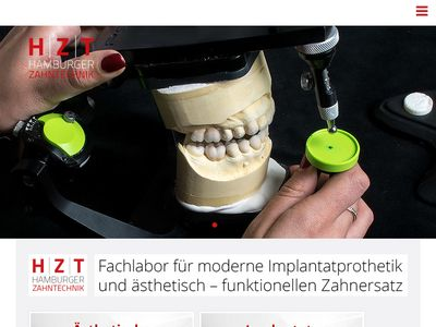 HZT Hamburger Zahntechnik GmbH