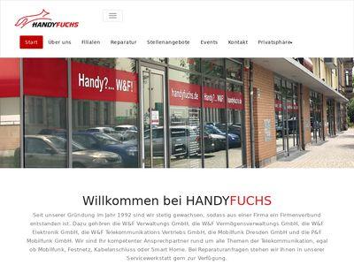 W & F Elektronik GmbH