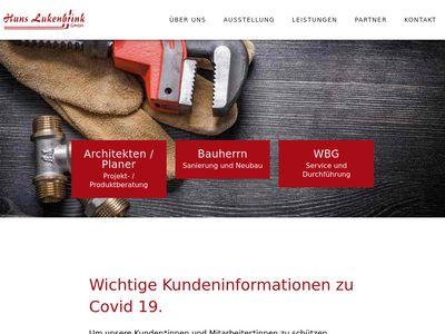 Hans Lakenbrink GmbH