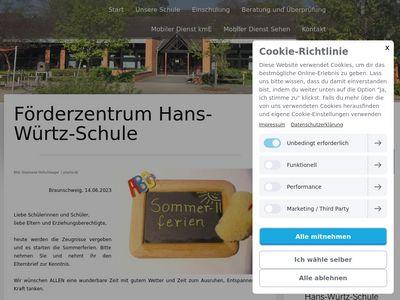 Hans-Würtz-Schule