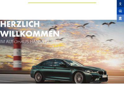 Autohaus Hansa GmbH