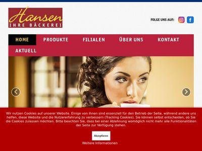 Hansen Bäckerei