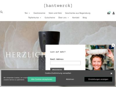 Hantwerck