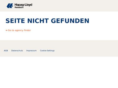 TUI ReiseCenter Hannover-Ricklingen