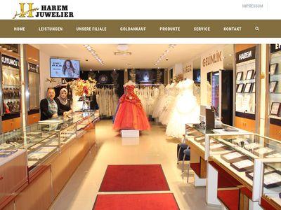 Harem Juwelier