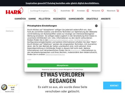 HARK Kamin- und Kachelofenbau Münster