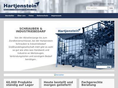 Hartjenstein Schrauben & Industriebedarf GmbH