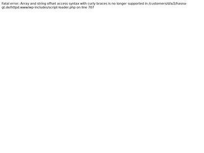 HASNA Catering & Dekoration