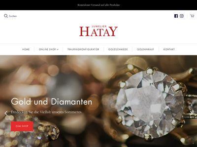 Hatay Juwelier