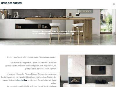 R & T Fliesenhandels + Bauträger GmbH